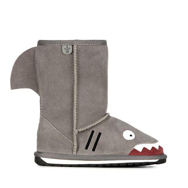 Shark, STUCCO, hi-res