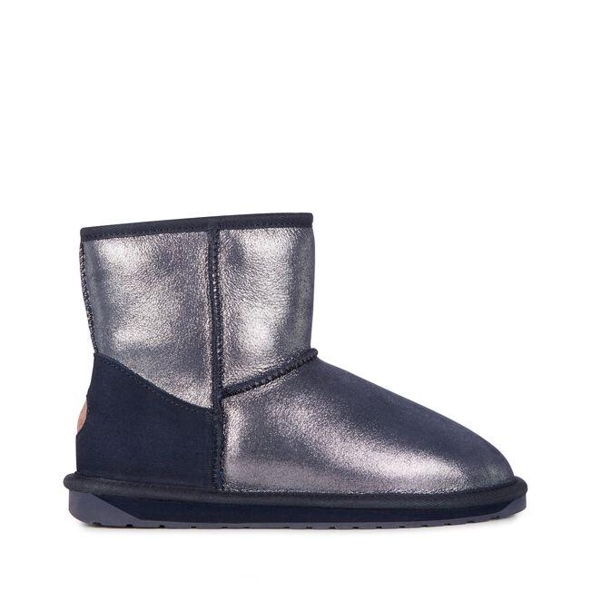 a7363a45b0f441 Stinger Metallic Mini Womens Sheepskin Boot- EMU Australia