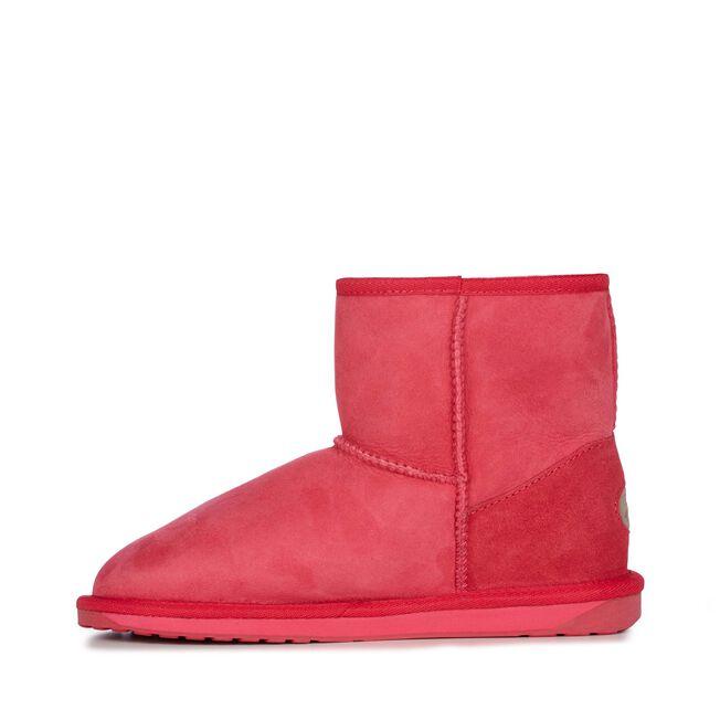 Stinger Mini Womens Sheepskin Boot- EMU Australia 468b665f999