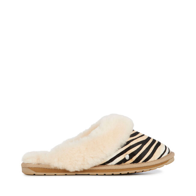 Jolie Fur Womens Liner Skin Slipper- EMU Australia 9426f2bbd