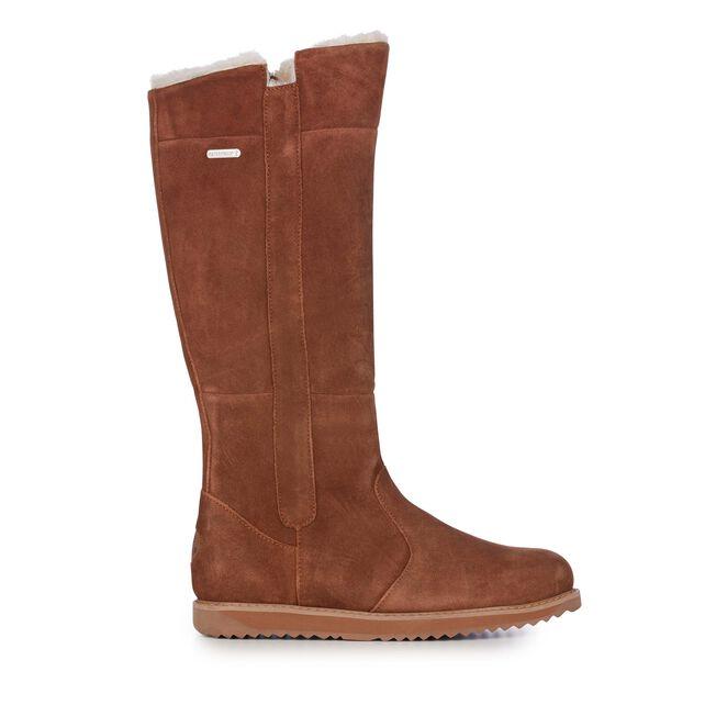 7711991dd7 Moonta Womens Sheepskin Boot- EMU Australia