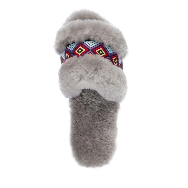 Wrenlette Tribal, DOVE GREY, hi-res
