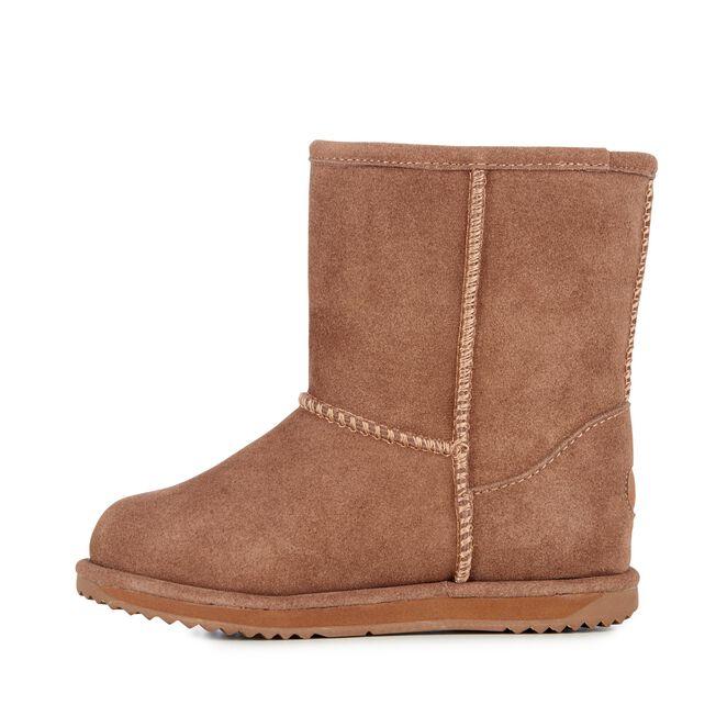 Brumby中筒雪地靴, OAK, hi-res