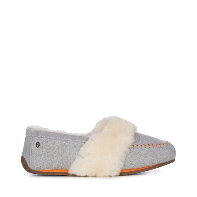 34b4a81318fc Tirra Womens Deluxe Wool Mocc- EMU Australia