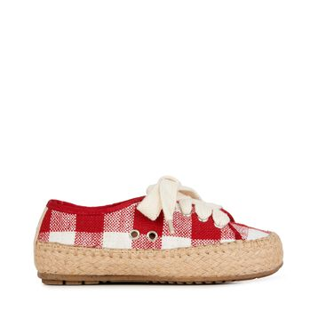 Agonis Kids, RED GINGHAM, hi-res