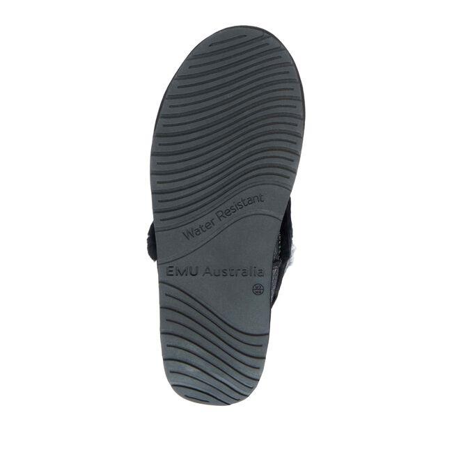 Sorby Flatform Metallic, BLACK IRIDESCENT, hi-res