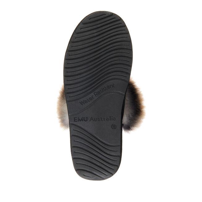 Stinger Mini Lava, BLACK, hi-res