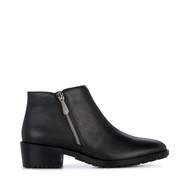 Acton Leather, BLACK, hi-res