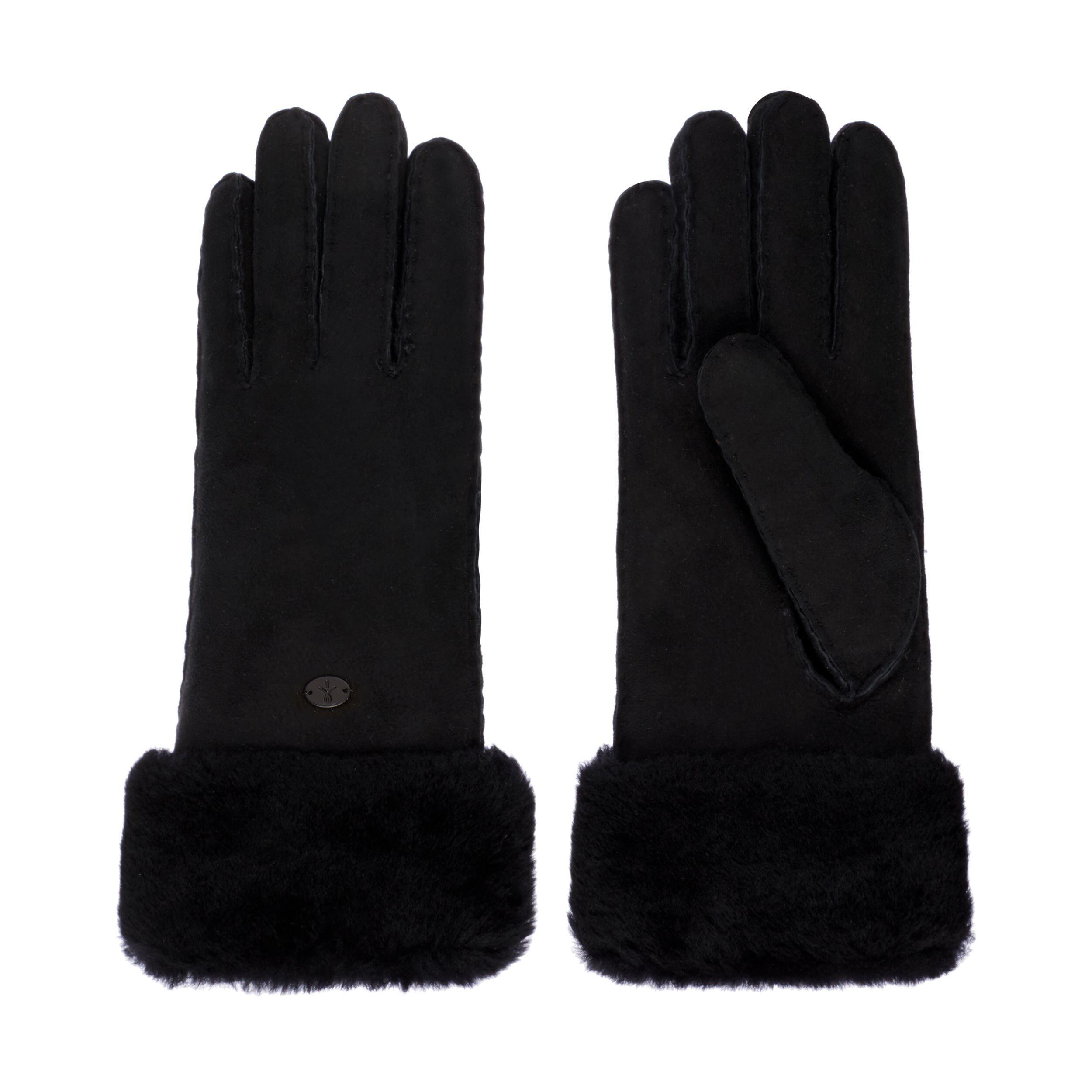 Apollo Bay Gloves, BLACK, hi-res