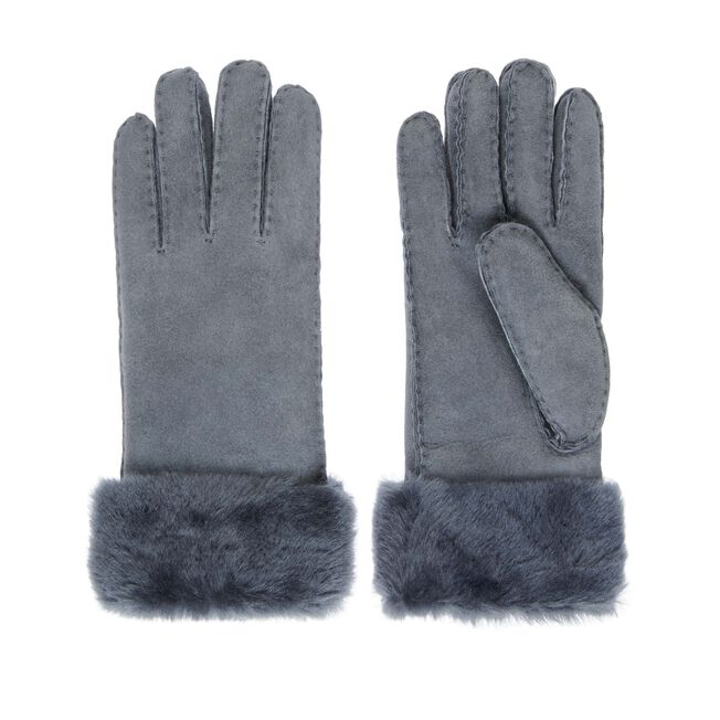 Apollo Bay Gloves, DARK GREY, hi-res
