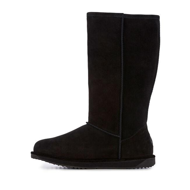 Paterson Hi高筒靴, BLACK, hi-res