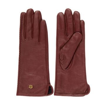 Moranbah Gloves, BURNT RUST, hi-res
