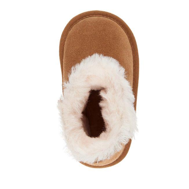 Toddle学步靴, CHESTNUT, hi-res