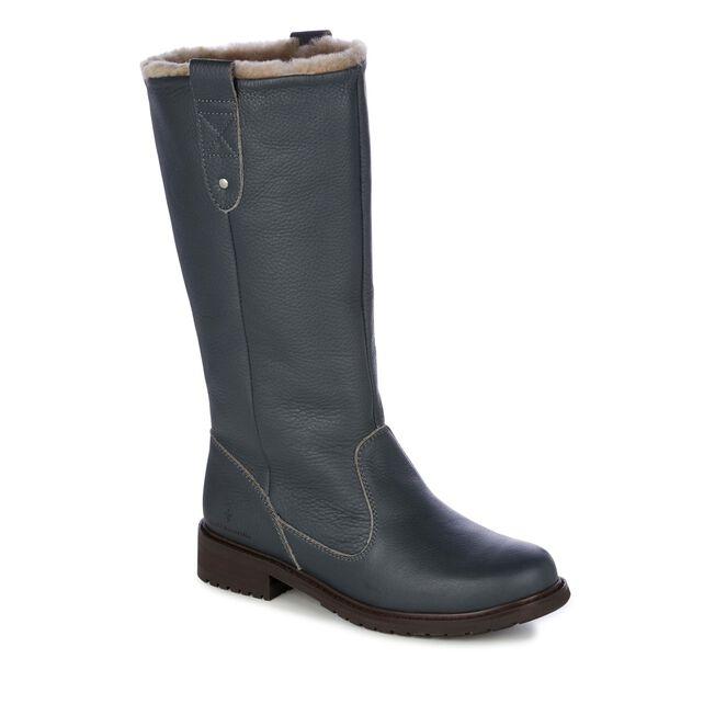 bfce85123795 Shale Womens Cow Leather Boot- EMU Australia