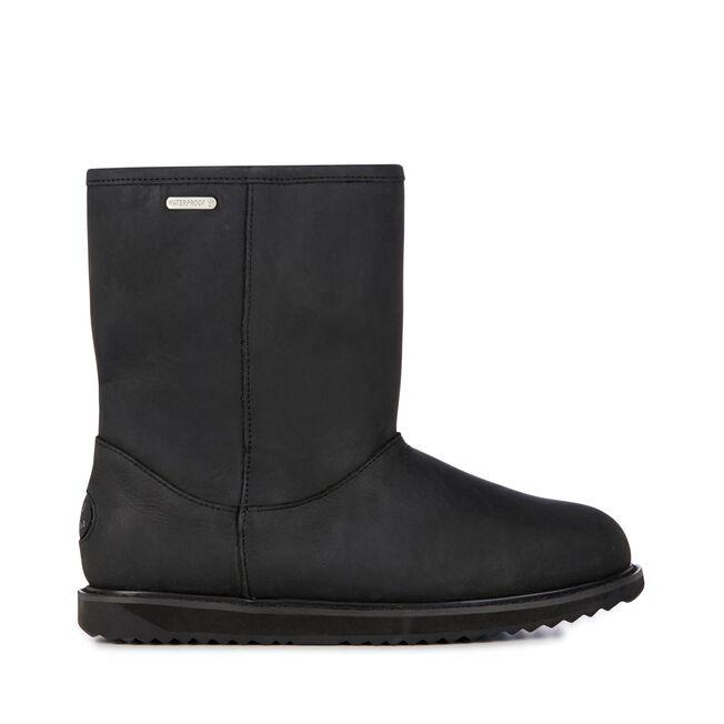 Paterson Classic Leather Lo, BLACK, hi-res