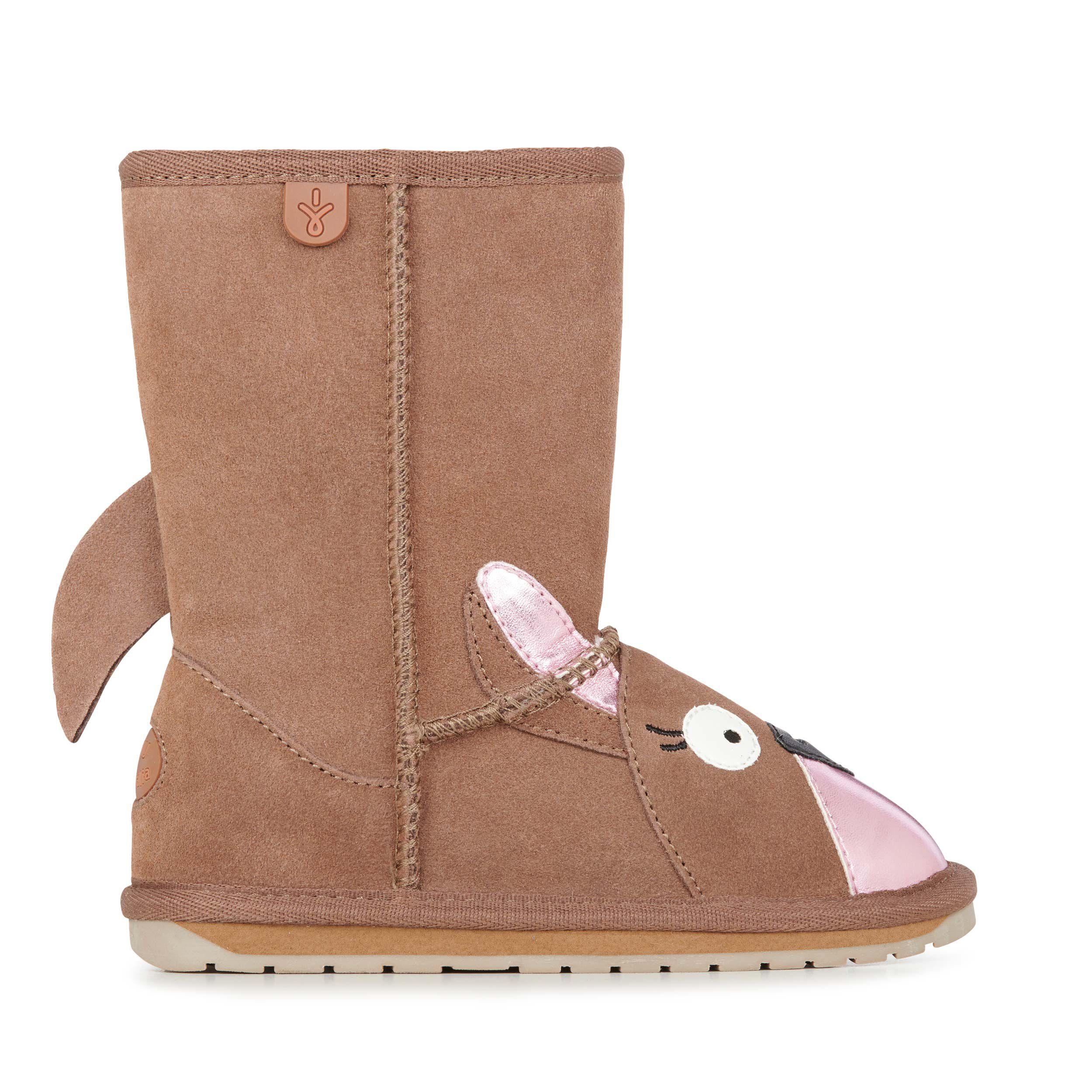 Sheepskin sheepskin: reviews. Homemade Warm Shoes