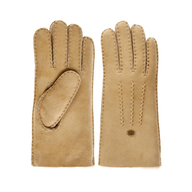 Beech Forest Gloves, CHESTNUT, hi-res