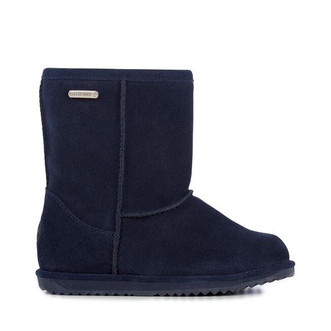Brumby中筒雪地靴, MIDNIGHT, hi-res