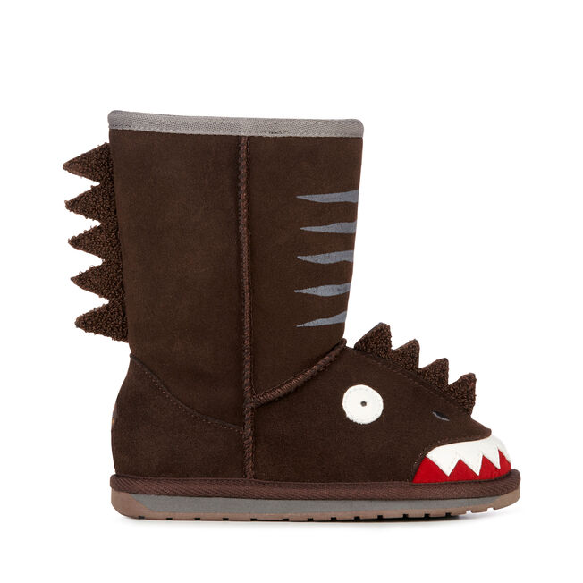 Dinosaur, ESPRESSO, hi-res