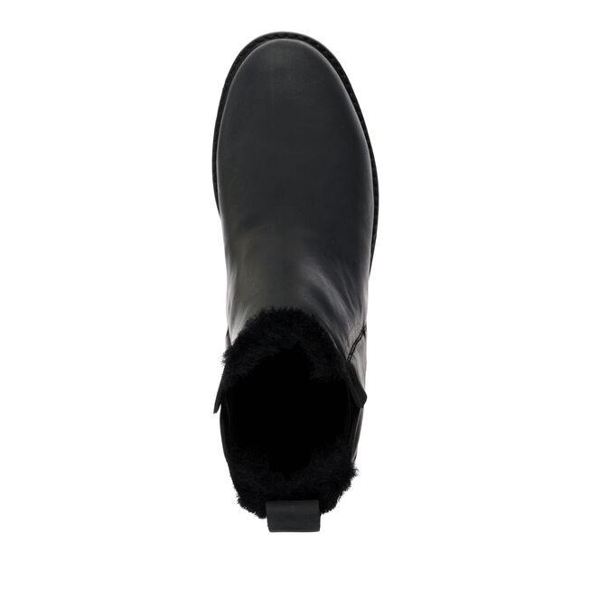 Pioneer Leather, Czarny, hi-res