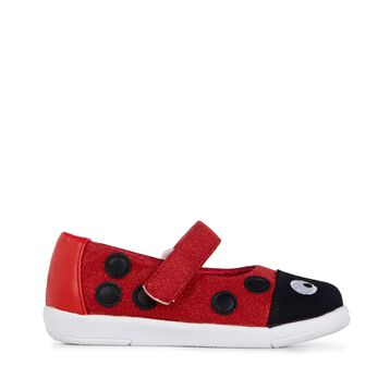 Ladybug Ballet, ROT, hi-res