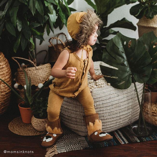 Leo Lion, CHESTNUT, hi-res