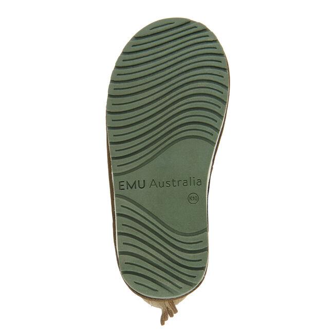 84a41a4089a442 Croc Kids Deluxe Wool Boot- EMU Australia