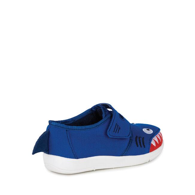 Shark Sneaker, INK BLUE, hi-res