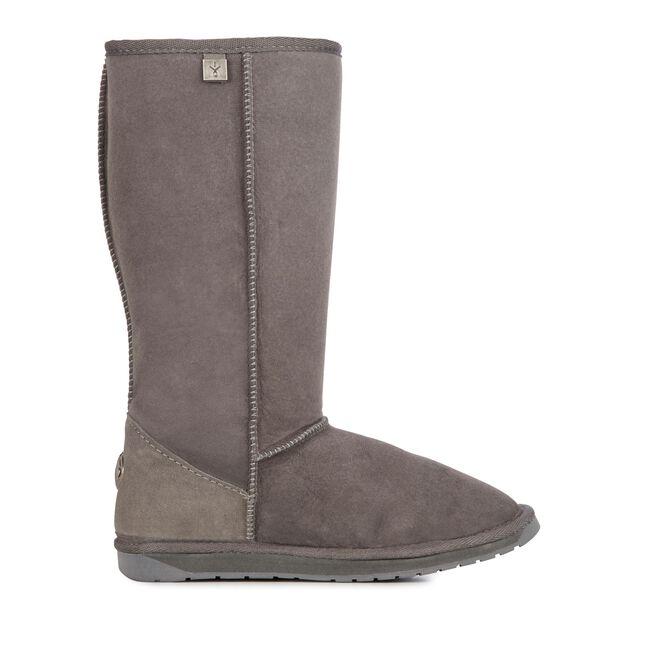 5286895fcc Platinum Stinger Hi Womens Sheepskin Boot- EMU Australia