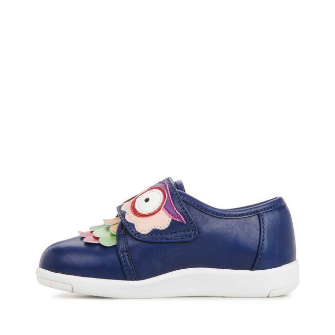 Owl Sneaker, MIDNIGHT, hi-res