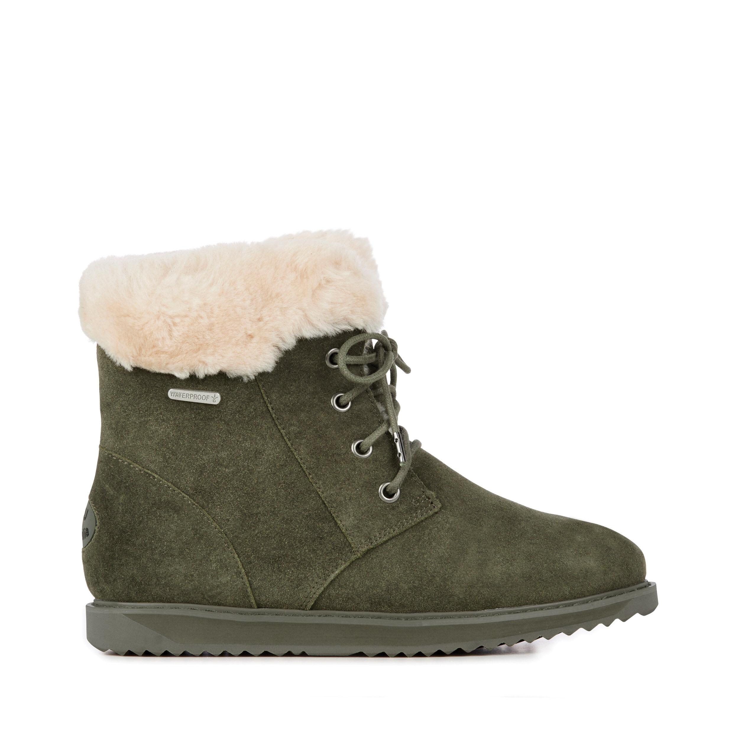 Womens Liner Skin Boot- EMU Australia