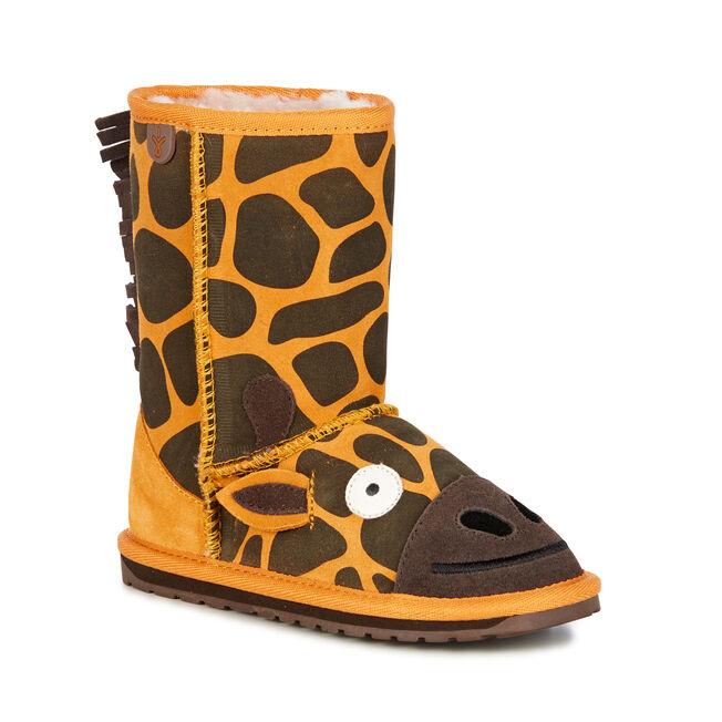 Giraffe, GOLD, hi-res