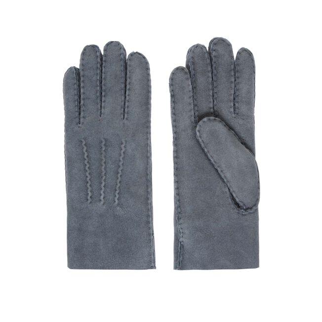 Beech Forest Gloves, DARK GREY, hi-res