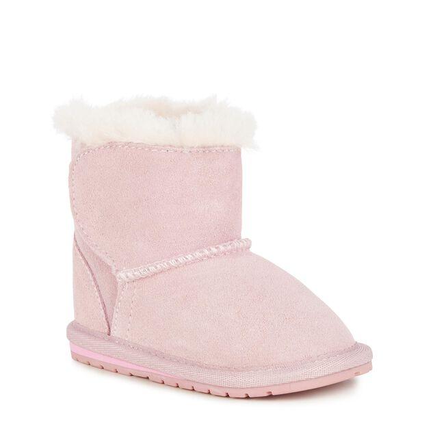 Toddle学步靴, PINK, hi-res