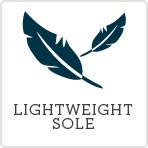 Lightweight Sole