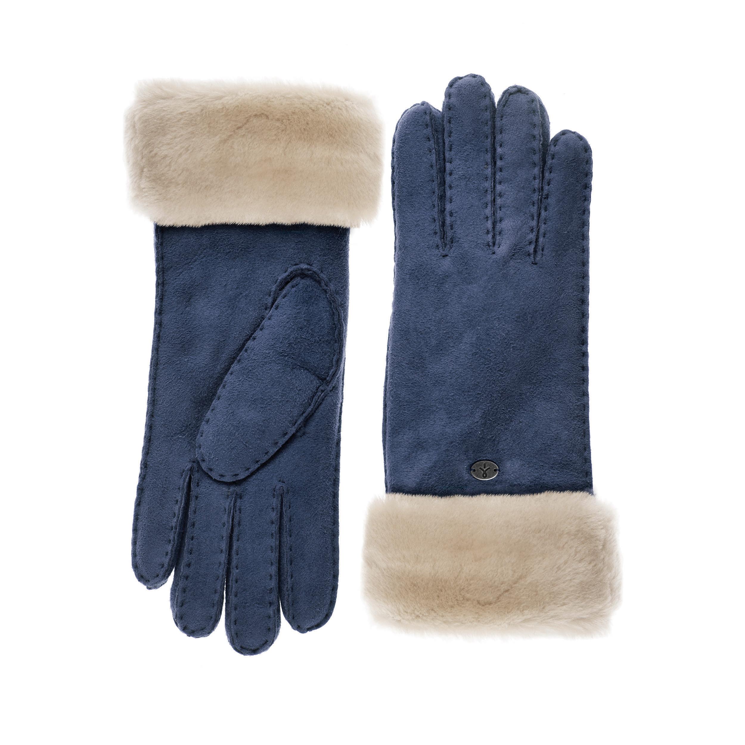 EMU Australia Womens Apollo Bay Gloves Sheepskin